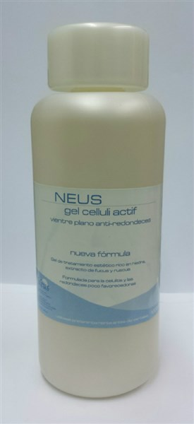 GEL CELLULI-ACTIF 1000 ML